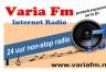 Varia FM luisteren